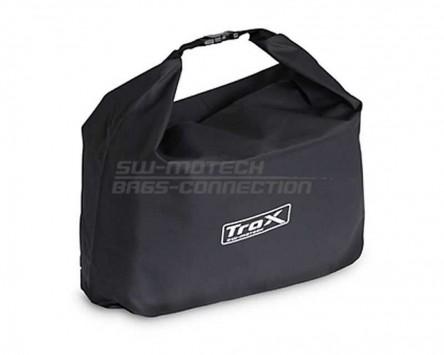 TraX Drybag M,TraX Tarpaulin, schwarz, Wasserdich für TraX M, Motorrad