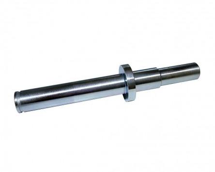 Aufnahmedorn 21,8-25,9mm für Motoprofessional Einarm-Montageständer, Ducati
