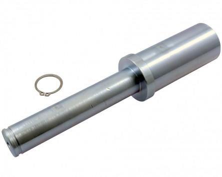 Aufnahmedorn 40,40mm für Motoprofessional Einarm-Montageständer, Ducati