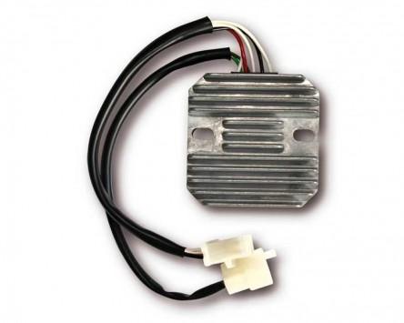Spannungsregler / Gleichrichter Regler Yamaha XS 250 / XS 360 / XS 400 OHC