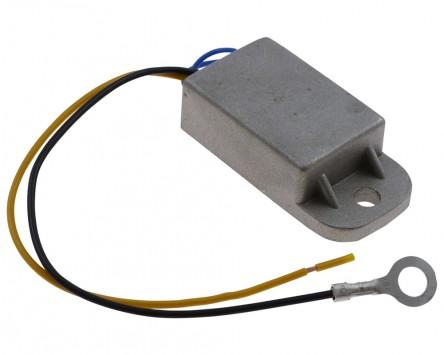 Spannungsregler / Gleichrichter Regler XL 250 R / XL 600 RM / Suzuki DR 400