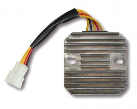 Spannungsregler / Gleichrichter Regler Suzuki XF 650 Freewind / YZF R1 / R6