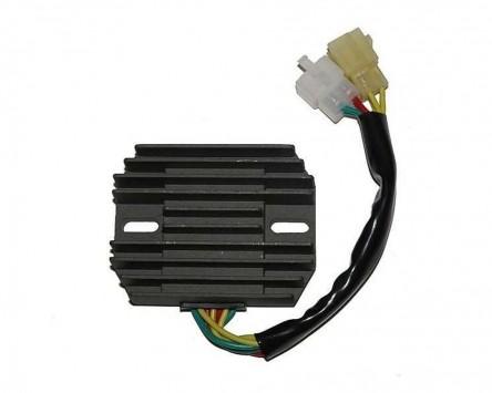 Spannungsregler / Gleichrichter Regler ESR 537 DUCATI , z.B. 748/748S (00-02)