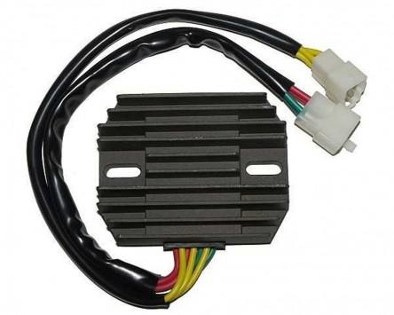 Spannungsregler / Gleichrichter Regler ESR 530 CBR 600, VF750