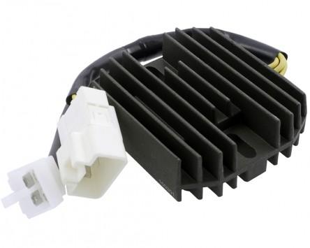 Spannungsregler / Gleichrichter Regler ESR 430 Honda CBR 600 RR, 03-06, PC37
