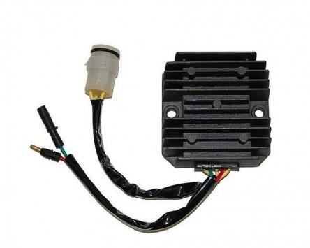 Spannungsregler / Gleichrichter Regler ESR 127 Honda TRX 300 EX