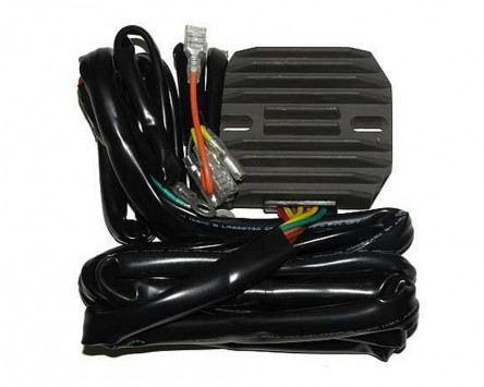 Spannungsregler / Gleichrichter Regler BMW F800 / R100 / R80 / R90