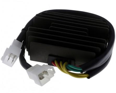 Spannungsregler / Gleichrichter ESR 531 Honda VFR 800Fi, 98-99, TL 1000 S/R