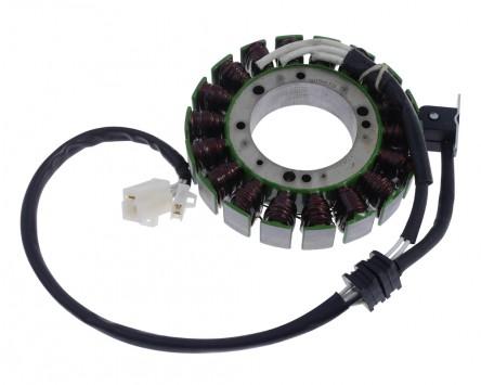 Lichtmaschine / Stator Yamaha XVS 1100 Drag Star, 99-07