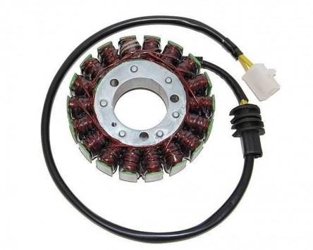 Lichtmaschine / Stator S792 Yamaha YZF-R1, 02-03