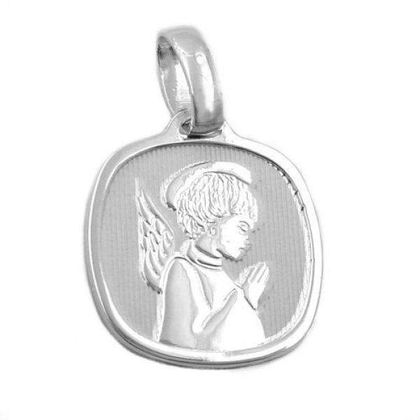 Anhänger, kleiner Engel, Silber 925